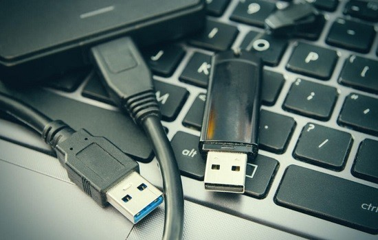 Remove All External Devices